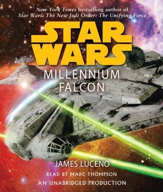 Star Wars by James Luceno