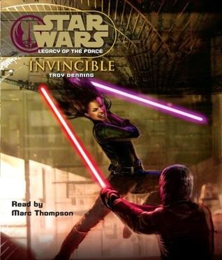 Star Wars by Troy Denning