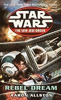 Star Wars: The New Jedi Order: Rebel Dreams: Enemy Lines I