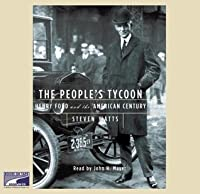 The People's Tycoon: (PART 1 OF 2)