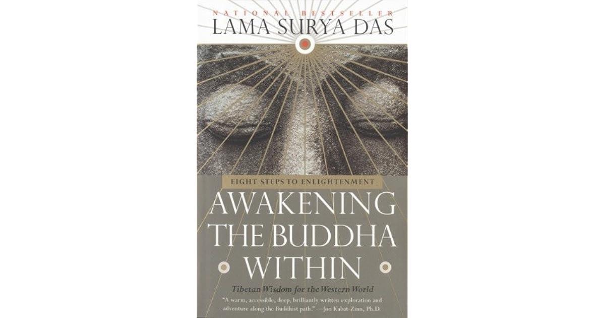 Awakening The Buddha Within Quotes