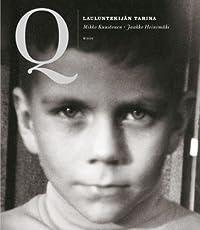 Q - Lauluntekijän tarina
