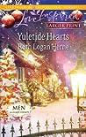 Yuletide Hearts (Men of Allegany County, #4)