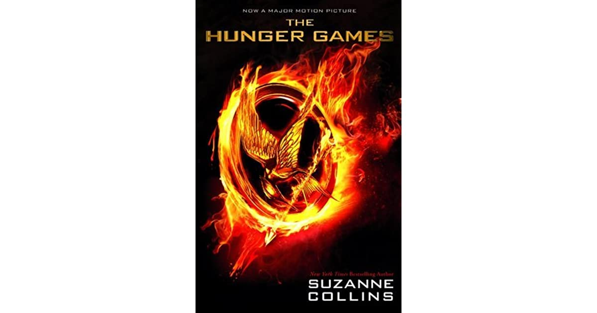 book review the hunger games by