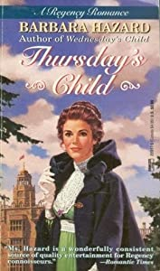 Thursday's Child (Child, #4)