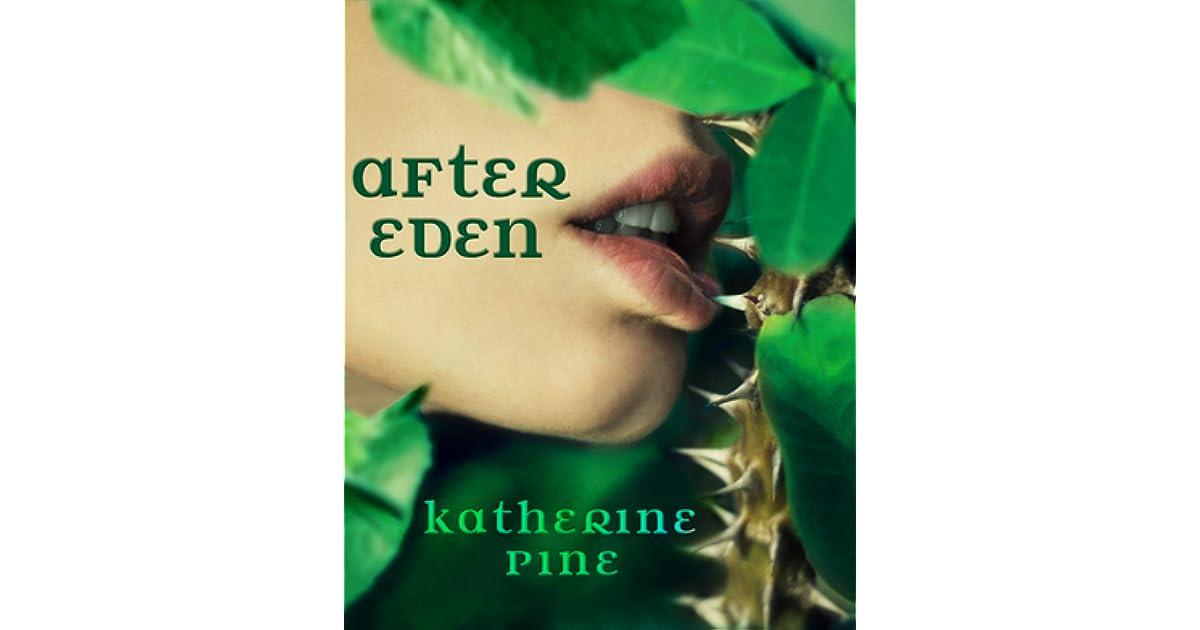 After Eden (Fallen Angels Book 1)