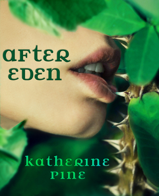After Eden (Fallen Angels, #1)