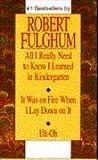 Robert Fulghum Boxed Set
