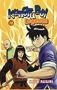 Kungfu Boy Legends Vol. 10