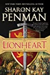Lionheart (Plantagenets #4; Richard the Lionheart #1)
