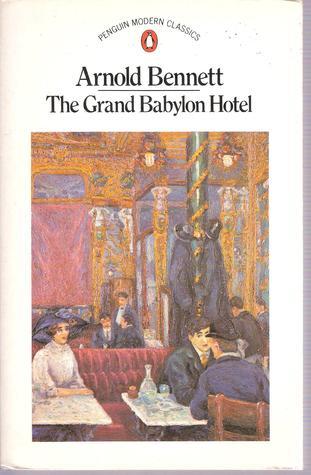 The Grand Babylon Hôtel