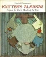 elizabeth zimmermann 39 s knitter 39 s almanac by elizabeth. Black Bedroom Furniture Sets. Home Design Ideas