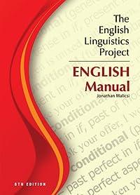 The English Linguistics Project English Manual