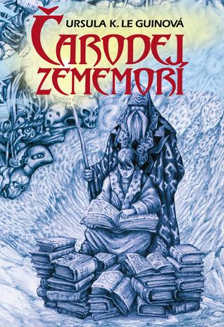 Čarodej Zememorí (Zememoria, #1)