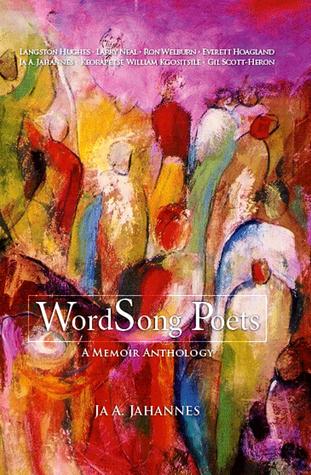WordSong Poets
