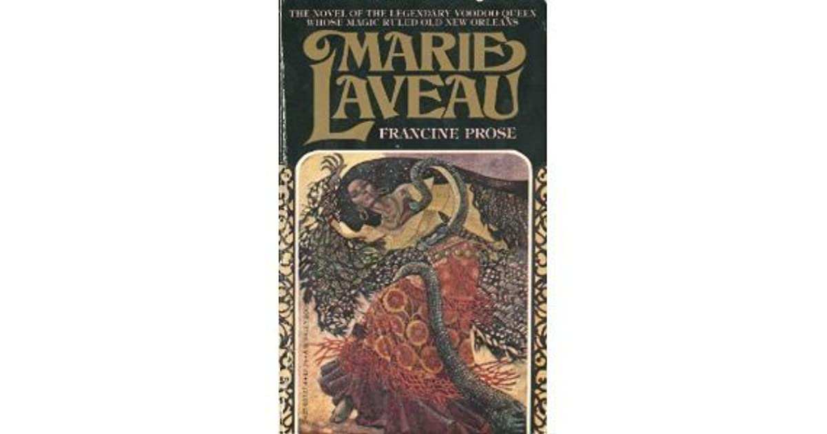 book review prompt marie laveau 2 Moon has 241 ratings and 27 reviews kate said: i loved the first book in this  series, but this one felt like she was under the gun from her publisher an.