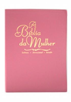 A Bíblia da Mulher: leitura, devocional, estudo