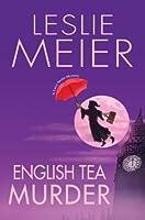 English Tea Murder (A Lucy Stone Mystery #17)