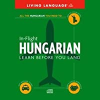 In-Flight Hungarian: Learn Before You Land