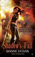 Shadow's Fall (Shadow World, #3)