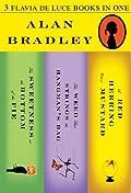 Flavia de Luce 3-Book Bundle