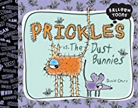 Balloon Toons: Prickles vs. The Dust Bunnies