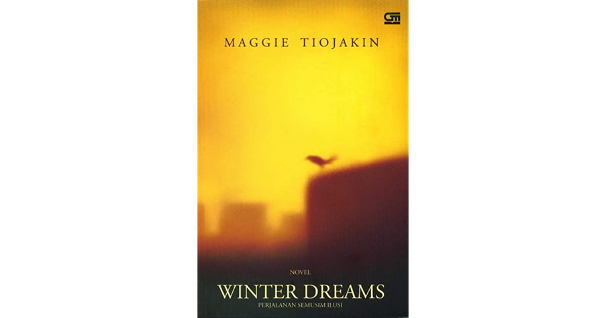 an analysis of the story winter dreams Find this story look for a summary or analysis of this story winter dreams by f scott and the long minnesota winter shut down like the white lid of a box.