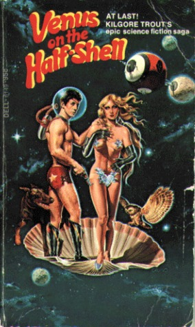 Venus on the Half-Shell by Philip José Farmer