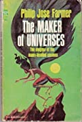 The Maker of Universes (World of Tiers, #1)