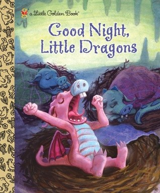 Good Night, Little Dragons