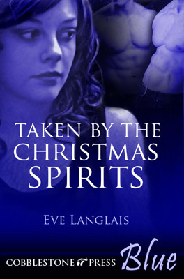 Taken by the Christmas Spirits
