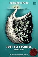 Just So Stories - Sekadar Cerita