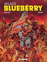 Mladi Blueberry (La Jeunesse de Blueberry, #1)
