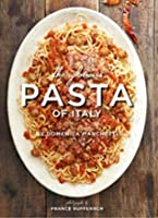 Glorious Pasta of Italy