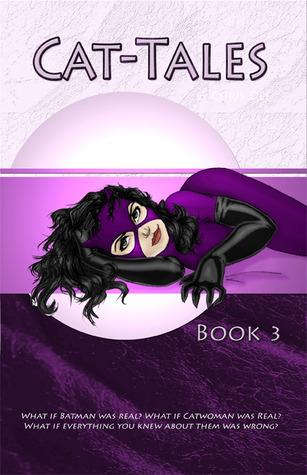 Cat-Tales Book 3