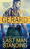 Last Man Standing (Black Ops Inc., #7)
