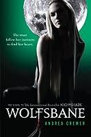 Wolfsbane (Nightshade #2; Nightshade World #5)