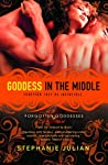 Goddess in the Middle (Forgotten Goddesses, #3)