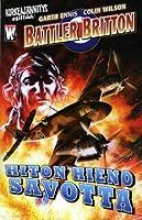 Battler Britton - Hiton hieno savotta