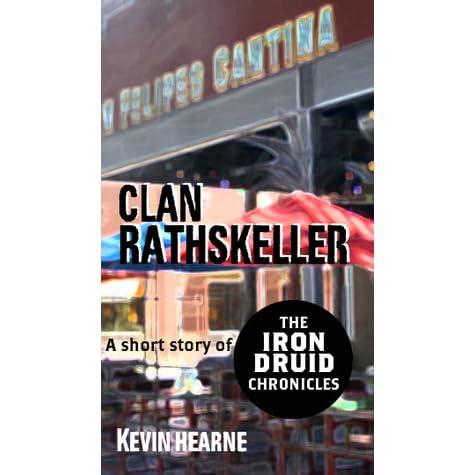 Clan Rathskeller by Kevin Hearne