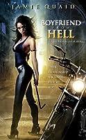 Boyfriend from Hell (Saturn's Daughter, #1)