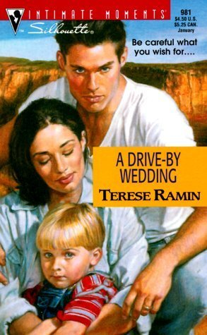 A Drive-by Wedding by Terese Ramin