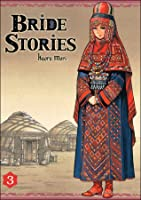 Bride Stories, tome 3 (Bride Stories, #3)