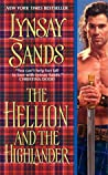 The Hellion and the Highlander (Devil of the Highlands, #3) ebook download free