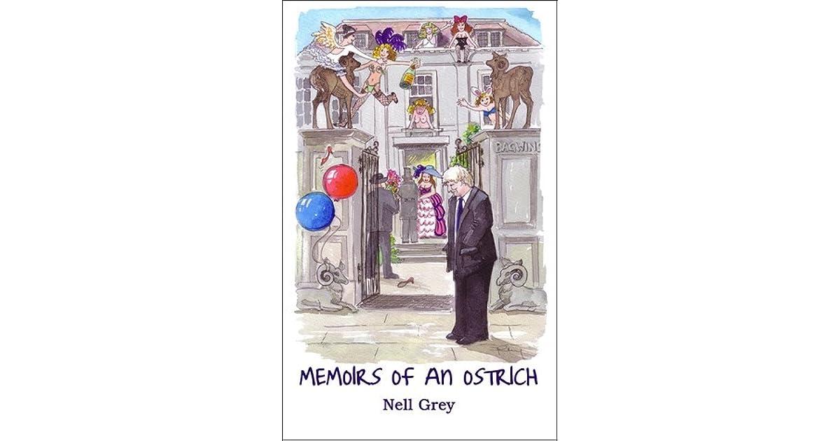 Memoirs of an Ostrich