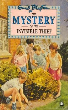 The Mystery of the Invisible Thief