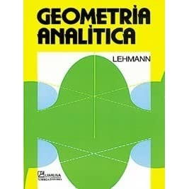 charles lehmann geometria analitica