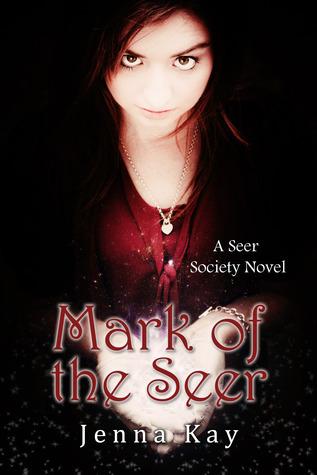 Mark of the Seer (Seer Society, #1)