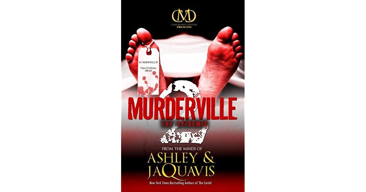 The epidemic murderville 2 by ashley antoinette fandeluxe