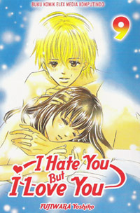 I Hate You But I Love You, Vol. 9
